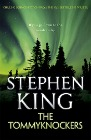 [Stephen King: The Tommyknockers]
