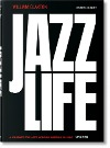 [Joachim E. Berendt: William Claxton. Jazzlife]