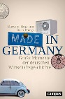 [Massimo Bognanni, Sven Prange: Made in Germany]