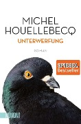 """Michel Houellebecq """"Unterwerfung"""" - Bild von Glück-Auf Buchhandlung Freiberg"""