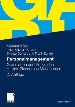 Personal Bei Managementbuchde
