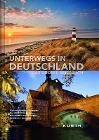 [Unterwegs in Deutschland. Das grosse Reisebuch]