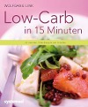 [Wolfgang Link: Low-Carb in 15 Minuten]