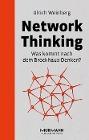 [Ulrich Weinberg: Network Thinking]