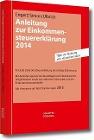[Robert Engert, Winfried Simon, Frank Ulbrich: Anleitung zur Einkommensteuererklärung 2014]