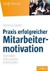 [Hartmut Laufer: Praxis erfolgreicher Mitarbeitermotivation]