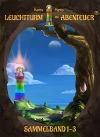 [Karim Pieritz: Leuchtturm der Abenteuer Sammelband 1-3 (Hardcover)]