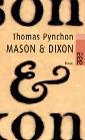 [Thomas Pynchon: Mason und Dixon]