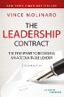 [Vince Molinaro: The Leadership Contract]