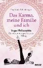 [Stephanie Schönberger: Das Karma, meine Familie und ich]
