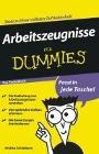 [Andrea Schimbeno: Arbeitszeugnisse für Dummies Das Pocketbuch]