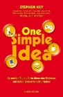 [Stephen Key: One Simple Idea]