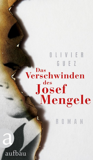 Das Verschwinden des Josef Mengele