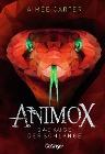 [Aimee Carter: Animox 02. Das Auge der Schlange]