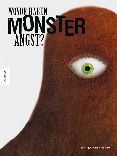 Wovor haben Monster Angst?