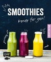 [Irina Pawassar: Smoothies - Power for you!]