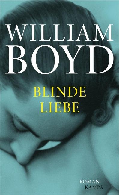 Blinde Liebe
