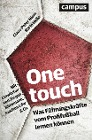 [Claus-Peter Niem, Karin Helle: One touch]