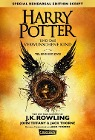 [Joanne K. Rowling, John Tiffany, Jack Thorne: Harry Potter und das verwunschene Kind. Teil eins und zwei (Special Rehearsal Edition Script)]