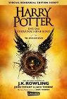 [Joanne K. Rowling, John Tiffany, Jack Thorne: Harry Potter 8 und das verwunschene Kind. Teil eins und zwei (Special Rehearsal Edition Script)]