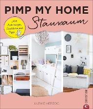 Pimp My Home: Stauraum, Ulrike Herzog