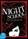[C. J. Daugherty: Night School 02. Der den Zweifel sät]