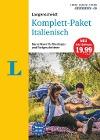 [Langenscheidt Komplett-Paket Italienisch - Sprachkurs mit 2 Büchern, 6 Audio-CDs, 1 DVD-ROM, MP3-Download]