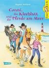[Dagmar Hoßfeld: Conni & Co 11: Conni, das Kleeblatt und die Pferde am Meer]