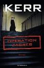 [Philip Kerr: Operation Zagreb]