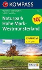 [Naturpark Hohe Mark - Westmünsterland 1 : 35 000]