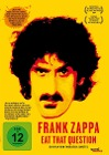 [Frank Zappa - Eat That Question]