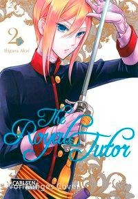 The Royal Tutor 2