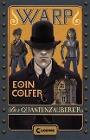 [Eoin Colfer: ]