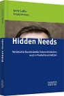 [Keith Goffin, Ursula Koners: Hidden Needs]