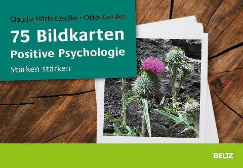 75 Bildkarten Positive Psychologie