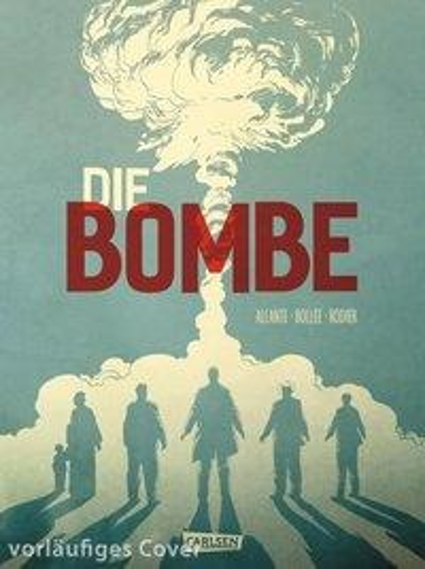 Die Bombe - 75 Jahre Hiroshima