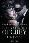 [E. L. James: Fifty Shades of Grey - Gefährliche Liebe]