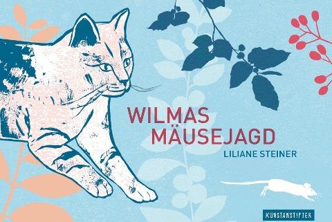 Wilmas Mäusejagd
