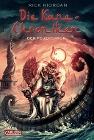 [Rick Riordan: Die Kane-Chroniken 02: Der Feuerthron]