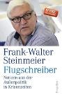 [Frank-Walter Steinmeier: Flugschreiber]