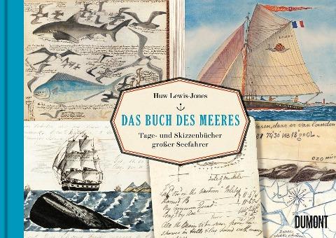 Das Buch des Meeres