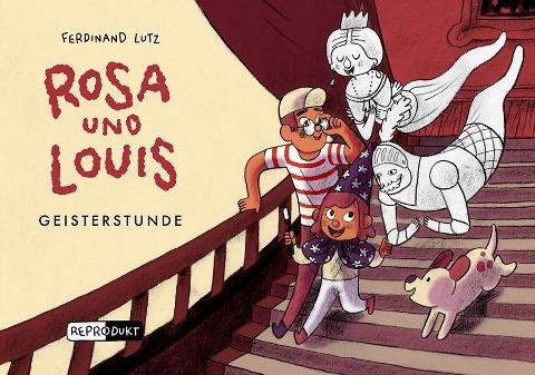 Rosa und Louis 1