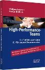 [Wolfgang Jenewein, Marcus Heidbrink: High-Performance-Teams]
