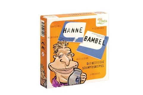 Hannebambel. Das hessische Schimpfwortspiel