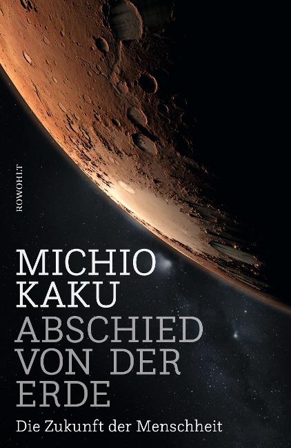 Abschied von der Erde