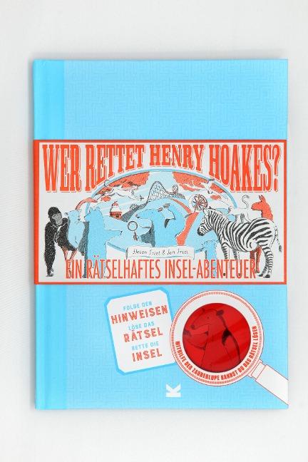 Wer rettet Henry Hoakes?