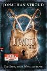 [Jonathan Stroud: Lockwood & Co. 01 - Die Seufzende Wendeltreppe]