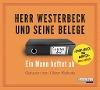 [Jens Westerbeck: Herr Westerbeck und seine Belege]