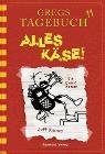 [Jeff Kinney: Gregs Tagebuch 11 - Alles Käse!]