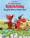 [Ingo Siegner: Der kleine Drache Kokosnuss - Das große Wimmel-Puzzle-Buch]